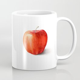 The Apple Coffee Mug