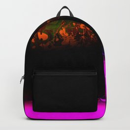 Trible Backpack