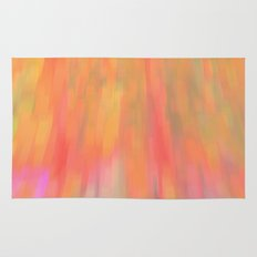 Color Fall Rug