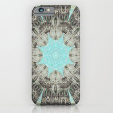 Point The Icicles Slim Case iPhone 6s