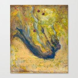 Falling/Flying Canvas Print