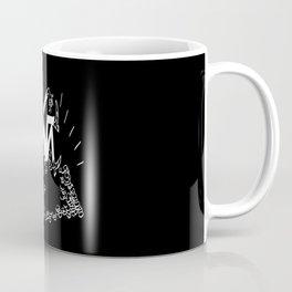 Money Cash Bank Capitalism Stock Market Coffee Mug