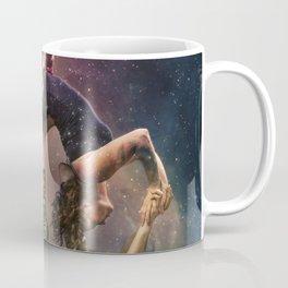 Cosmic Unity Coffee Mug