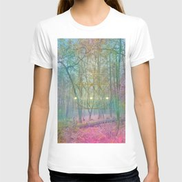 Magic of the Woods T-shirt