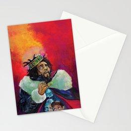 J cole Stationery Cards