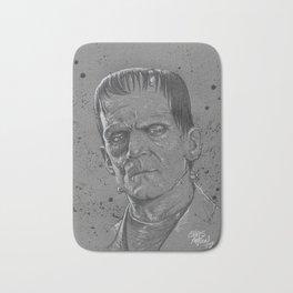 Frankenstein Monster Bath Mat