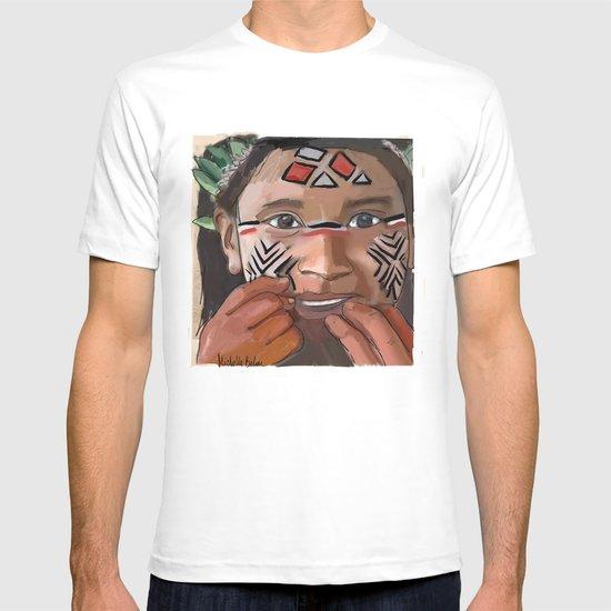 Karaja girl T-shirt