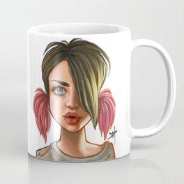 Fran Coffee Mug