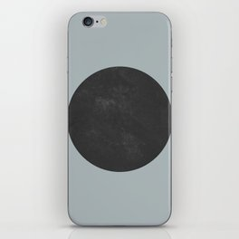 C iPhone Skin