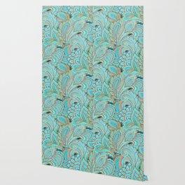 paisley, paisley Wallpaper