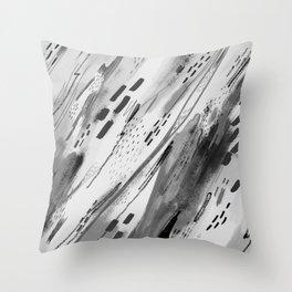 Monsoon Throw Pillow