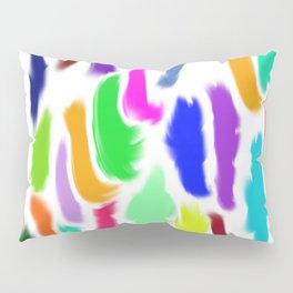 Colors of Humanity Pillow Sham