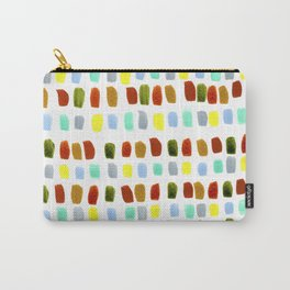 South West France Countryside Carry-All Pouch