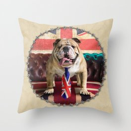Winston Throw Pillow