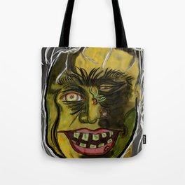 Ogre Tote Bag