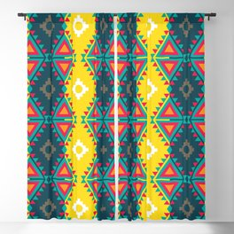 Indian Designs 39 Blackout Curtain