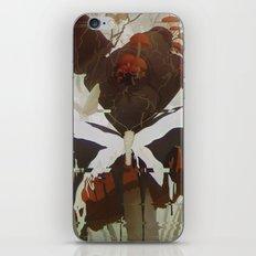 Observer Effect iPhone & iPod Skin