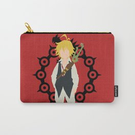 The Seven Deadly Sins Carry-All Pouch