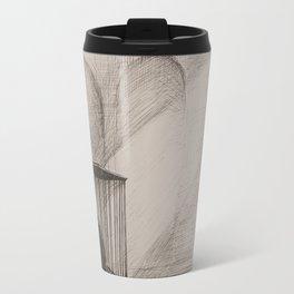 The Beast - 03 Travel Mug