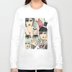 It all meant nothing ??? Long Sleeve T-shirt