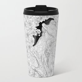 Muse and Creation Travel Mug