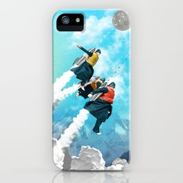 Team Rocket iPhone Case