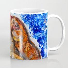 Winter's Nest #society6   #decor #buy art Coffee Mug