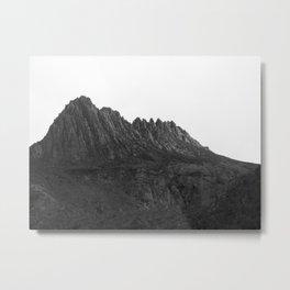 Cradle Mountain Metal Print