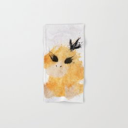 #054 Hand & Bath Towel