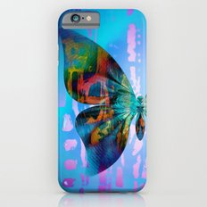 Fractal Butterfly 2 Slim Case iPhone 6s