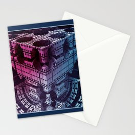 framed pictures -27- Stationery Cards