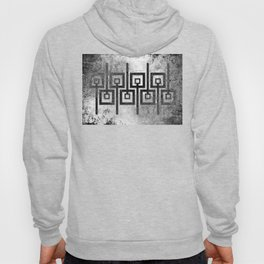 Order in Abstract IV Hoody