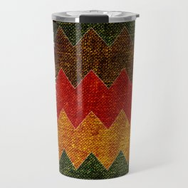 Tecumseh Quote Travel Mug
