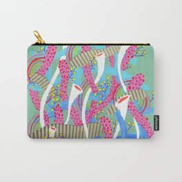 Alien Organism 22 Carry-All Pouch