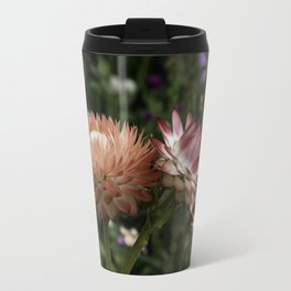 Color Therapy with Nature Travel Mug