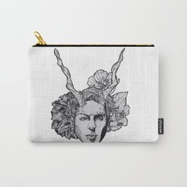 The Markhor Carry-All Pouch