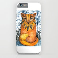 Fox iPhone 6s Slim Case