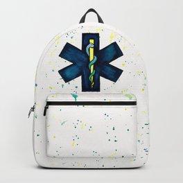 EMT Hero Backpack