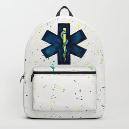 EMT Hero Backpack