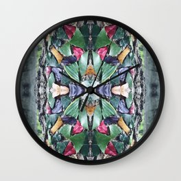 Neature 2 Wall Clock