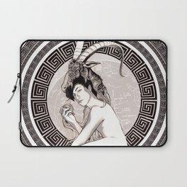 Aries · Zodiac Laptop Sleeve