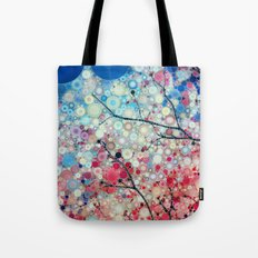 Positive Energy 2 Tote Bag