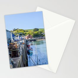 Padstow - Boat Pound Stationery Cards