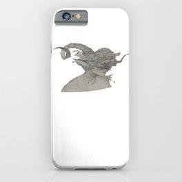 Creature Art vol.5 iPhone Case