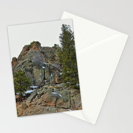 Fatal Perceptions Stationery Cards