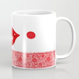 """Hers""- Part of matching set Coffee Mug"