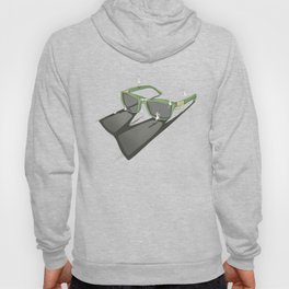Change your view Hoody