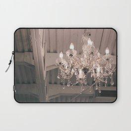 Crystal Light Laptop Sleeve