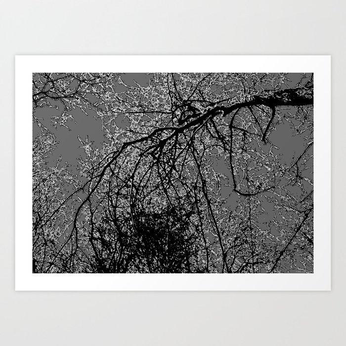 """""""Poisoned Arteries"""" Art Print"""