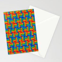 Cristalized Stationery Cards
